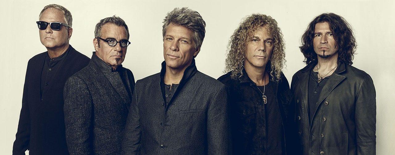 Campanha Experiencias 5 Curiosidades Sobre Bon Jovi